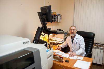 Сдать анализ крови в отто Медицинская книжка Щибровская улица